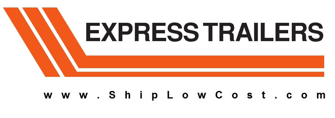 Express Trailers - Ship Low Cost